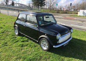 voiture Mini vente Toulouse