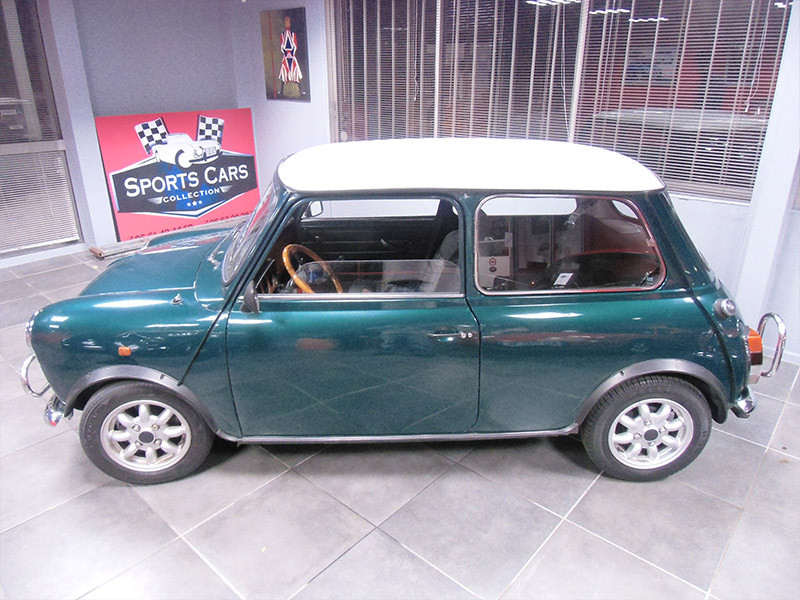 collection restauration Mini France