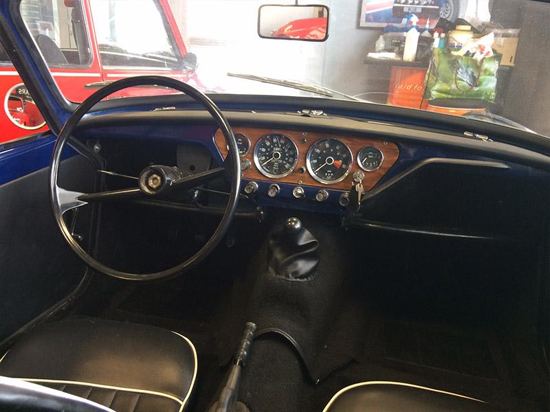 MG Triumph vente Toulouse