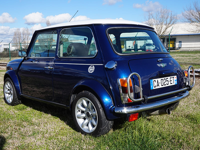Mini voiture collection France