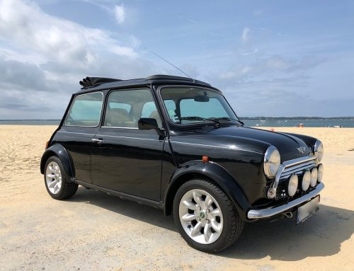 Mini MPI Knightsbridge 2000
